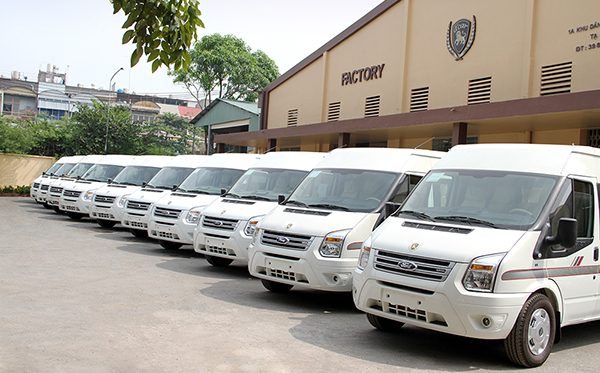Nhiều ưu đãi khi thuê xe ô tô du lịch 16 chỗ tại TPHCM Những câu hỏi bạn nên tự trả lời khi cần thuê xe ô tô du lịch 16 chỗ tại TPHCM