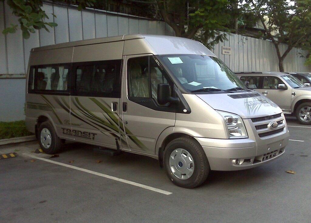 Dịch vụ cho thuê xe du lịch TPHCM uy tín chuyên nghiệp